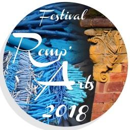Logo-Festival Remp-Arts-2018